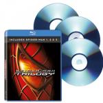 Spider-Man Trilogie auf Blu-ray für nur 16,99€ inkl. Versand