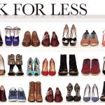 Javari Sale mit bis zu 50% Rabatt auf Schuhe und Handtaschen