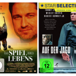 6 Filme auf DVD für nur 20€ bei Amazon