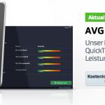 AVG Internet Security 2013 für 1 Jahr kostenlos nutzen