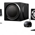 Creative GigaWorks T3 Lautsprecher 2.1 für 109€ inkl. Versand
