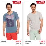 Shirts ab 5,40€ uvm: C&A Sale mit bis zu 70% Rabatt