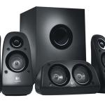 Logitech Z506 5.1 Surround Soundsystem für 66,00€ inkl. Versand