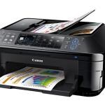 Canon Pixma MX895 Premium-Multifunktiongerät (Drucker, Scanner, Kopierer, Fax) für 144€ inkl. Versand