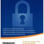Steganos Privacy Suite 2012 Vollversion kostenlos zum Download