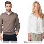 30% Sale bei Tommy Hilfiger + 10% Newsletter-Gutschein