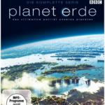 Planet Erde – Die komplette Serie auf Blu-ray für 19,99€ inkl. Versand