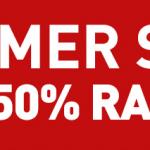 Sommer Sale mit bis zu 50% Rabatt im Puma Online Shop