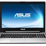 Asus S56CM-XX033H Ultrabook – 15,6″, Core i7-3517U, 4GB Ram, 24GB SSD + 500GB HDD, nVidia Geforce GT 635M 2048MB) für 579€ inkl. Versand