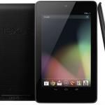Google Nexus 7 16 GB Tablet mit Quad-Core CPU für 166,49€ inkl. Versand