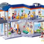 "Playmobil ""Großes Krankenhaus 4404"" für 99,99€ inkl. Versand"