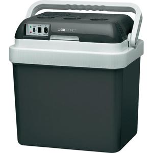 clatronic thermoelektrische k hlbox 25 liter kb 3481 f r. Black Bedroom Furniture Sets. Home Design Ideas