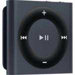 Apple iPod Shuffle mit 2GB Speicher für 39€