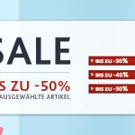 Lacoste Sale mit bis zu 50% Rabatt auf auserwählte Artikel