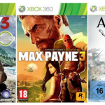 Xbox 360 Games on Demand Ausverkauf: Assassins Creed 3, Max Payne 3, Far Cry 3 uvm für 9,99€