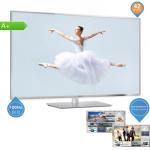 Panasonic TX-L42E6E – 42″ LED Smart-TV mit 100Hz für 478,90€ inkl. Versand