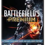 Battlefield 3: Premium Service (Origin Code) für 11,60€ bei Amazon.com
