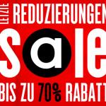 ASOS Sale mit bis zu 70% Rabatt auf Kleidung und Schuhe