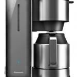 Panasonic NC-ZF1 Filterkaffeemaschine für 72€ inkl. Versand