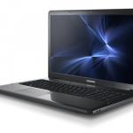 Samsung Serie 3 350E7C S0A – 17,3″ Notebook mit i3, 8GB Ram und 750GB HDD für 499€ inkl. Versand