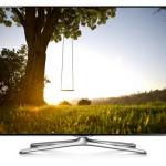 Samsung UE40F6500 – 40″ 3D-LED-Fernseher, Full-HD, 400Hz für 533€ inkl. Versand