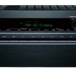 Onkyo TX-NR616 7.2 AV-Receiver in Schwarz für 279,99€ inkl. Versand