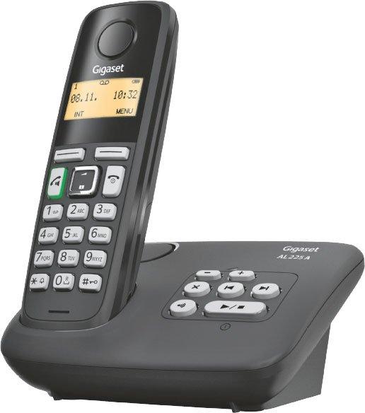 Gigaset Anrufbeantworter Telefon Mobil