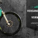 """55€ Gutschein für den Fahrradshop """"Liquid Life"""" + kostenloses Starterkit"""
