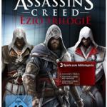 Assassin's Creed – Ezio Trilogie für nur 17,97€ inkl. Versand