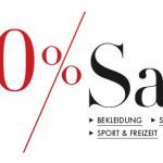 Großer Sale bei Amazon mit bis zu 60% Rabatt