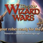 Gratis Steam-Key für Magicka: Wizard Wars abstauben