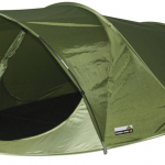 "HIGH PEAK Pop-Up Zelt ""Rapallo 3"" für 60,89€ inkl. Versand"