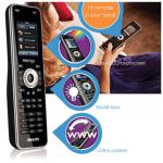 Philips Prestigo SRT8215/10 15-in-1 Universalfernbedienung mit 5,6 cm LCD Touchscreen für 45,90€ inkl. Versand