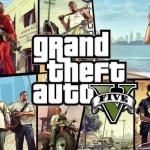 GTA V für PC, PS4 oder Xbox One für 27,99€
