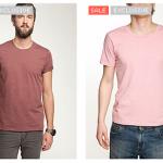 20% Rabatt auf bereits reduzierte Shirts im Frontlineshop