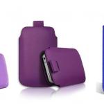 Taschen für euer Smartphone in verschiedenen Ausführungen für nur je 3,99€
