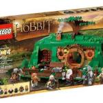 """Lego """"The Hobbit"""" 79003 – Eine unerwartete Zusammenkunft für 49,98€ inkl. Versand"""