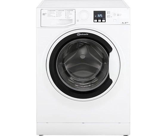 Bauknecht Waschmaschine Frontloader Frontlader