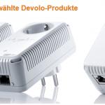 10% Rabatt auf ausgewählte Devolo Produkte bei Amazon dank Gutschein