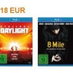 3 Blu-rays für lediglich 18€ inkl. Versand bei Amazon