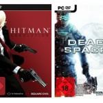 3 Spiele für nur 49€ bei den Amazon Game Deals der Woche