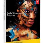 Adobe Photoshop CS6 Extended (Studenten und Lehrer PC Edition) für 229€ inkl. Versand
