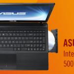 Asus X55 F55A-SX172DU – 15 Zoll Einsteiger Notebook für 269€ inkl. Versand
