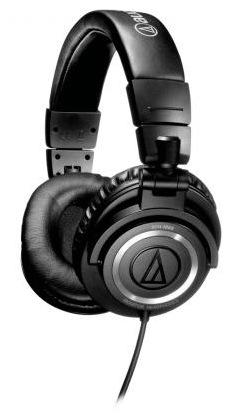 Audio-Technica ATH-M50 Studiokopfhörer
