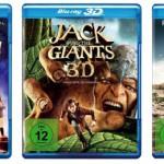 Blu-ray und DVD Angebote der Woche – Stichtag oder The Art of Flight auf Blu-ray für 7,97€