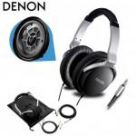 Denon AH-D 1100 Over-Ear-Kopfhörer für 44,99€ inkl. Versand