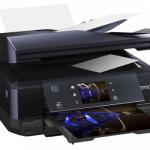 Epson Expression Photo XP-850 (Tintenstrahldrucker, Scanner, Kopierer, Fax) für 179,90€ inkl. Versand