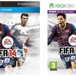 Fifa 14 für Playstation 3 (Warehousedeals) für 22,95€ inkl. Versand