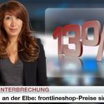 Freitag der 13.: 13% Rabatt auf auserwählte Artikel im Frontlineshop