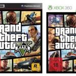 GTA V für Playstation 3 und Xbox 360 bei Amazon für nur 50€